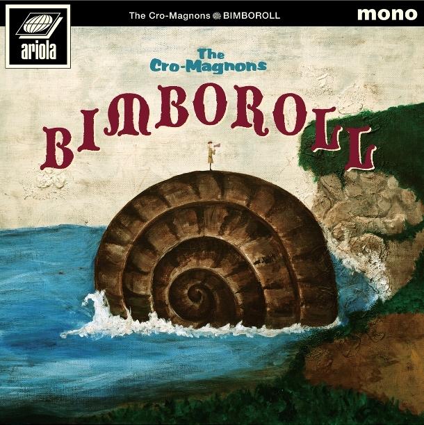 『BIMBOROLL』