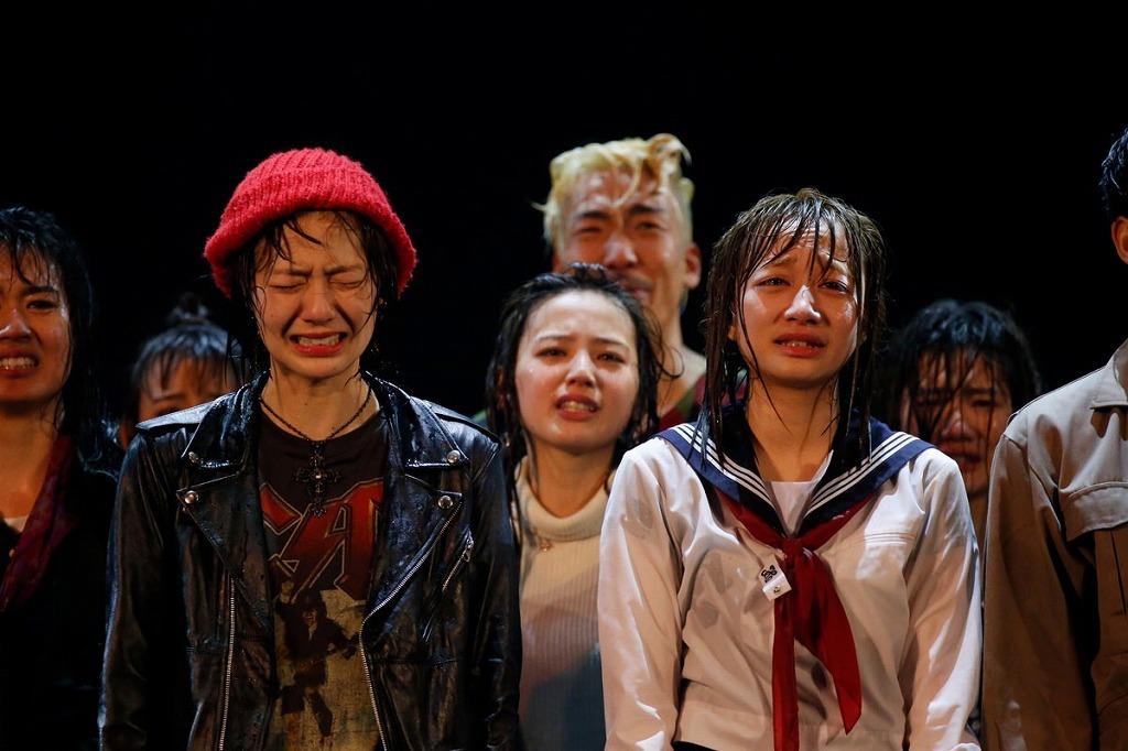 劇団4ドル50セント旗揚げ本公演『新しき国』