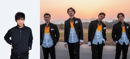木村拓哉がs**t kingzと「ダンス・エンターテインメントのこれから」を語る 『木村拓哉 Flow』1月ゲストが決定