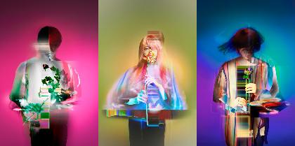 Cö shu Nieが来週リリースの1stアルバムから「iB」先行配信スタート!リリース日に「asphyxia」ライブ映像公開も決定