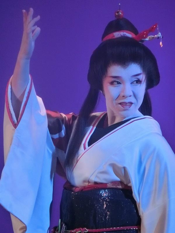たつみ演劇BOX・辰巳小龍さん(2015/2/21)