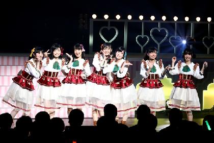 『i☆Ris&Wake Up,Girls! バレンタインLIVE!!』が3年連続バレンタイン開催 4,000人のファンが「対決」に熱狂