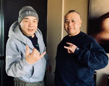 和田京平レフェリー、木原文人リングアナが【ジャイアント馬場さんの思いで】を語る!