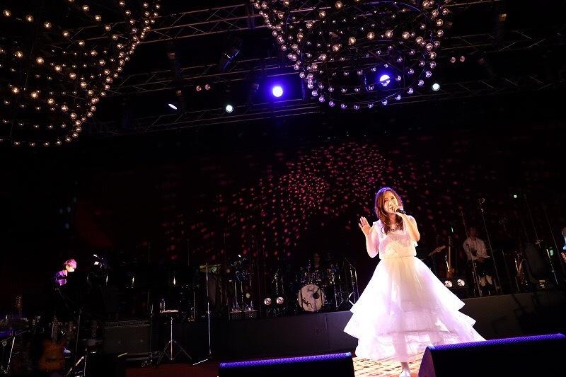 森口博子 (c)Animelo Summer Live 2020