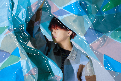 Rin音、クボタカイとの新曲「春にふられて feat. クボタカイ」をリリース 新ビジュアルも公開に