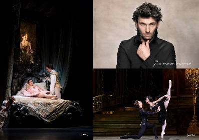 『眠り』『白鳥』『フィデリオ』など、「英国ロイヤル・オペラ・ハウス シネマシーズン 2019/20」上映の12演目が決定
