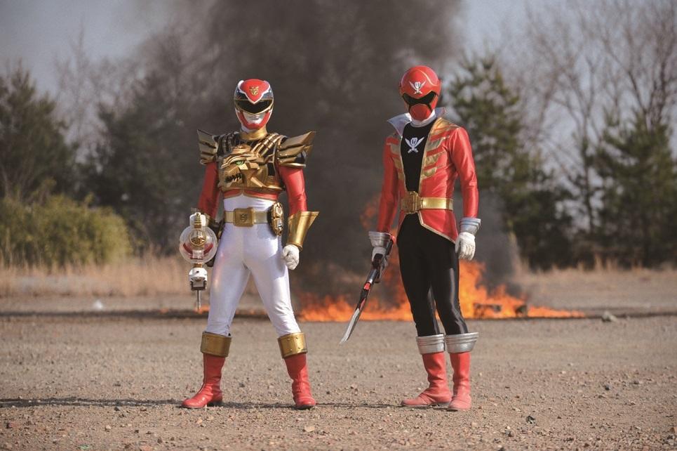 『ゴーカイジャー ゴセイジャー スーパー戦隊199ヒーロー大決戦』