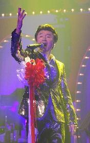 桑田佳祐の『Act Against AIDS』コンサートが完結 『ひとり紅白歌合戦』第3弾がWOWOWにて放送へ