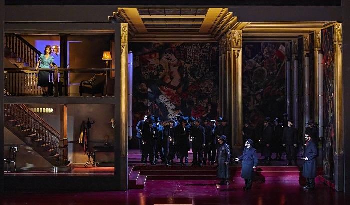 『リゴレット』  ⒞BrinkhoffMoegenburg/Berlin State Opera
