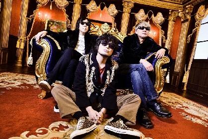 the pillows、アニメ「あひるの空」主題歌となった新曲シングルをリリース リバイバルツアーのライブ音源&映像も収録