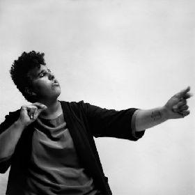 アラバマ・シェイクスのブリタニー・ハワード、初のソロ・アルバムをリリース