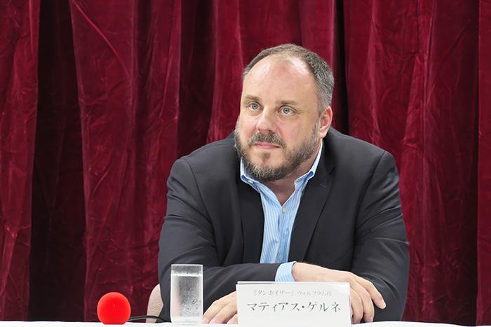 マティアス・ゲルネ
