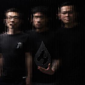 HUSKING BEE、最新アルバム『Lacrima』のアートワーク公開 全国20会場をまわるリリースツアーも開催決定