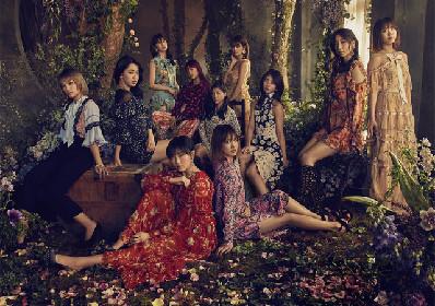 E-girls新体制初アルバム発表、過去曲17曲の3人ボーカル版も収録