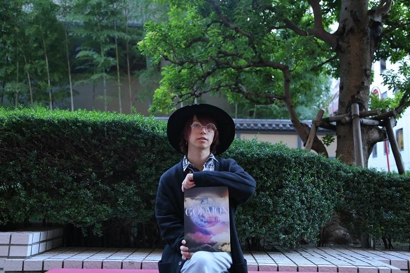 SuG 武瑠 撮影=風間大洋