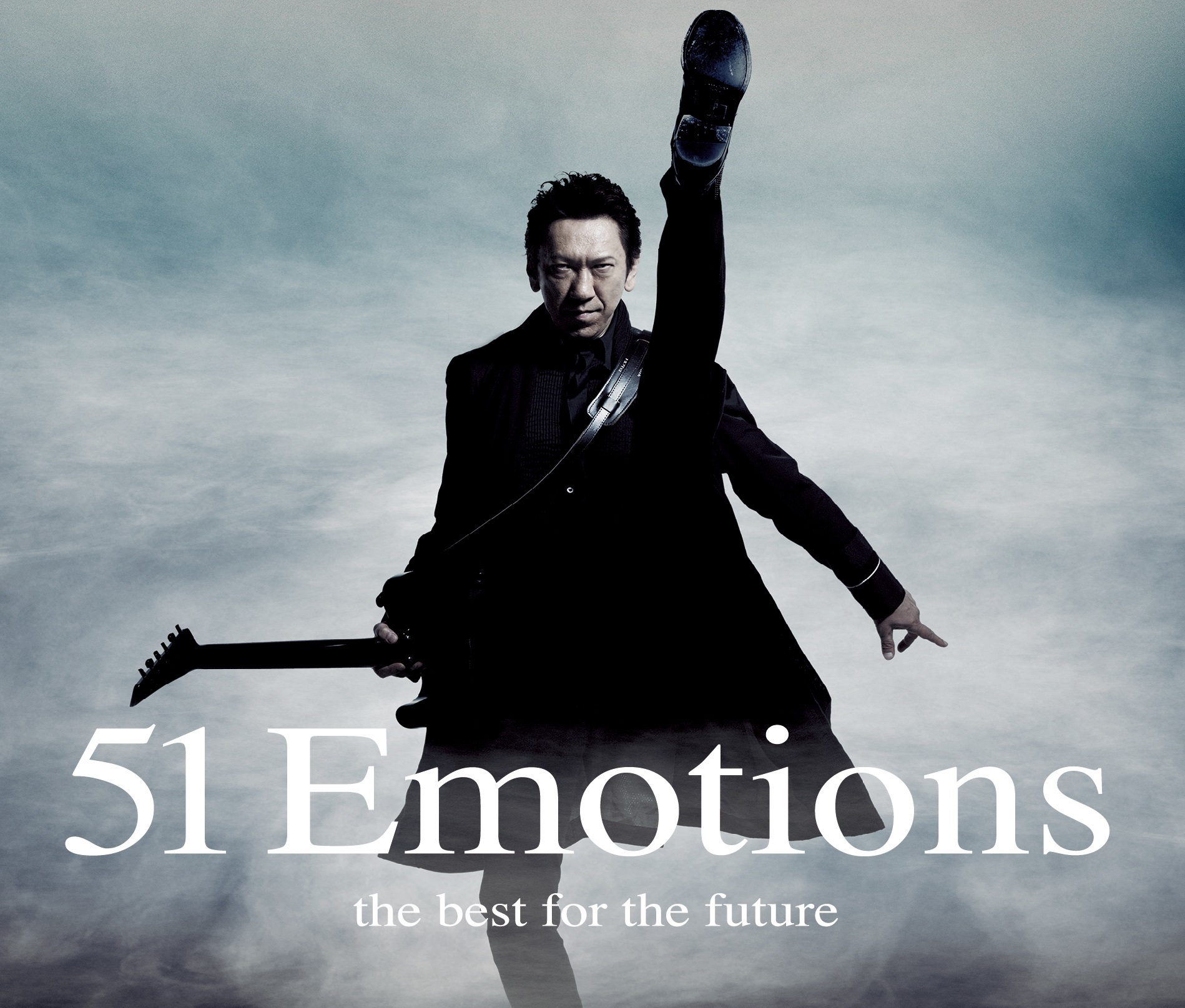 『51 Emotions -the best for the future-』