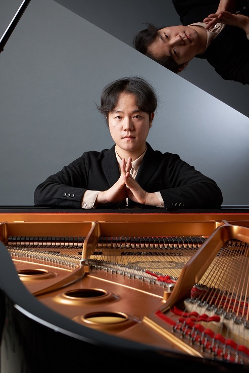 チェ・ヒョンロク(ピアノ)