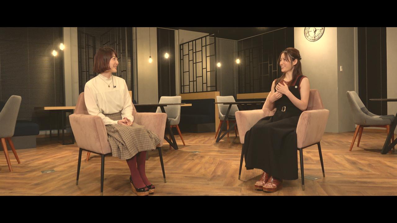 (C)志村貴子/太田出版・「どうにかなる日々」製作委員会