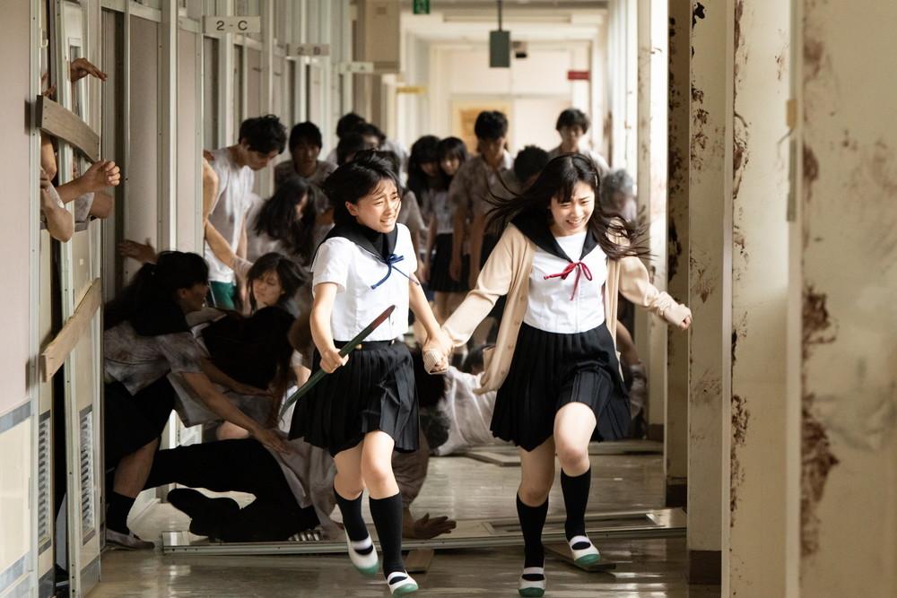 (C)2019映画『がっこうぐらし!』製作委員会