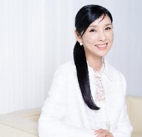 黒木瞳、舞台初演出を手がける思いを語る「このキャスティングでどんな舞台をやるのだろう、という好奇心で観に来てほしい」