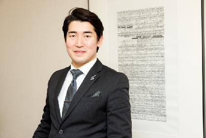 ブルガリア国立歌劇場日本公演『カルメン』を指揮、若きマエストロ 原田慶太楼に聞く