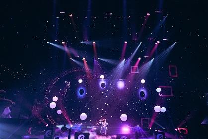 天月-あまつき-、日本武道館公演のライブ映像作品をリリース シングルと連動CPで特典ライブも