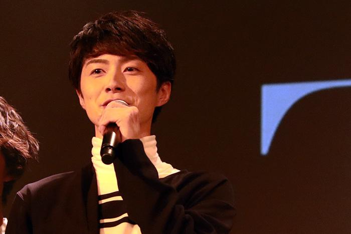 佐藤信長(PINK /フローラルノート)