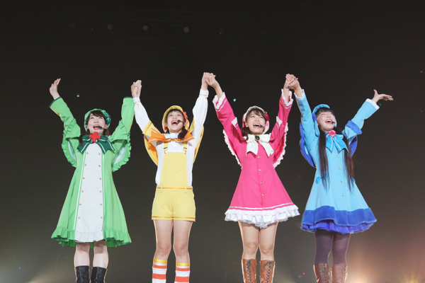 ©Animelo Summer Live 2018/MAGES.