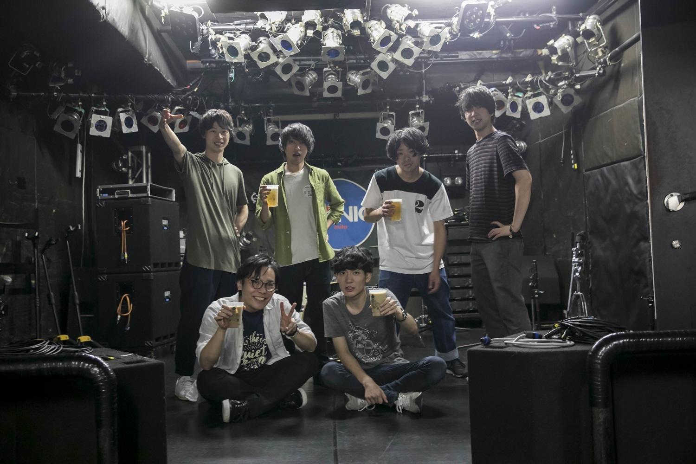 the quiet room / 空想委員会