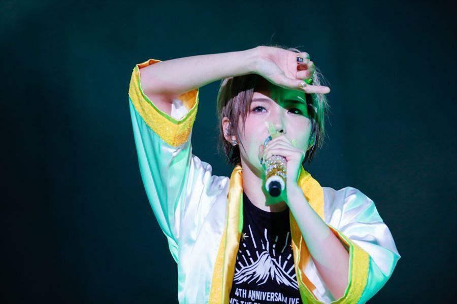 澁谷梓希 Photo:hajime kamiiisaka