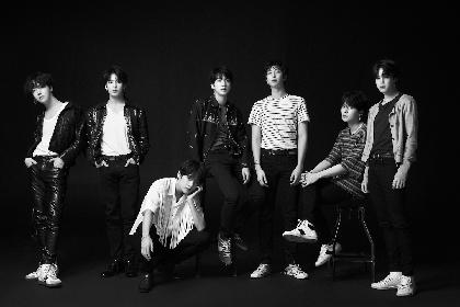BTS (防弾少年団)、ニューアルバムが全米アルバムチャートで1位を獲得 外国語作の首位は2006年以降初