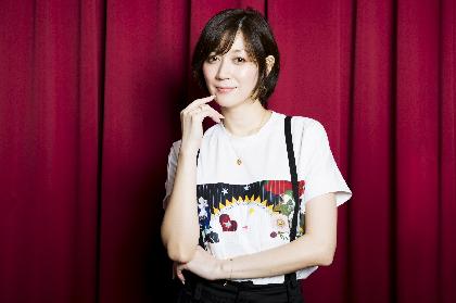 「今が一番、いい状態」大阪公演を前に舞台『銀河鉄道999~GALAXY OPERA~』の魅力を中川晃教、凰稀かなめが語る