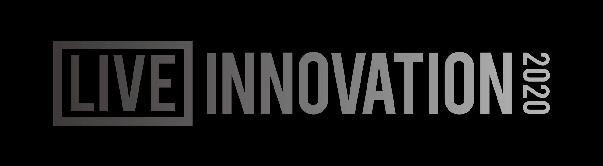 『LIVE INNOVATION』