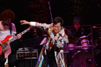 水木一郎さん45周年ライブで、ささきいさおさんと共演! 二大巨頭による夢の3時間をレポート