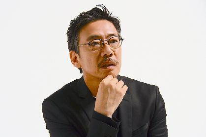 生瀬勝久インタビュー、舞台『アンチゴーヌ』を熱く語る