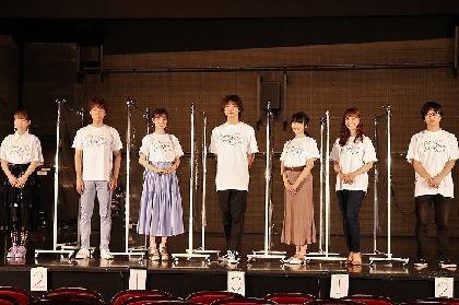 東宝新プロジェクト「TOHO MUSICAL LAB.」製作発表! 生田絵梨花「エンタメに触れていないと、だんだん心が痩せていく」と痛感