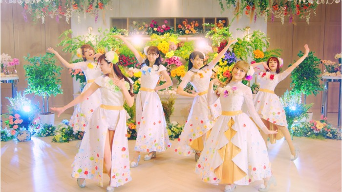 「ハピラキ☆Dream Carnival」 MusicVideoより