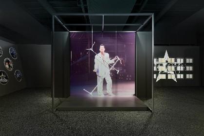 矢沢永吉、初の展示会『俺 矢沢永吉』展示物の一部を公開 ソロデビュー前の秘蔵ライブ映像も上映