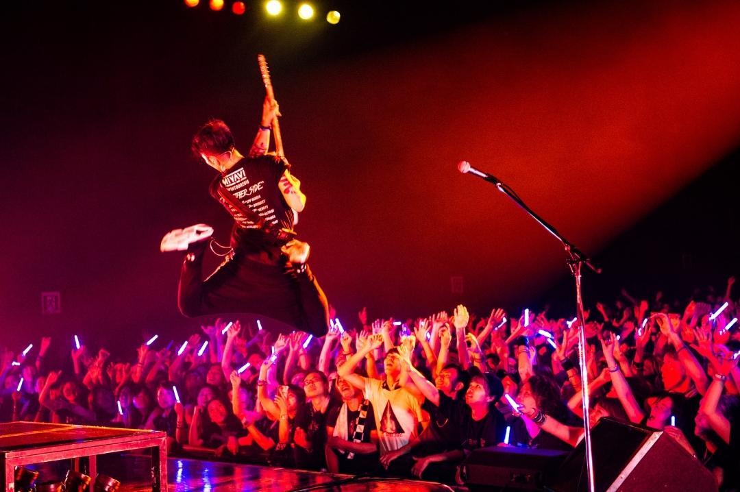 Photo credit by Yusuke Okada