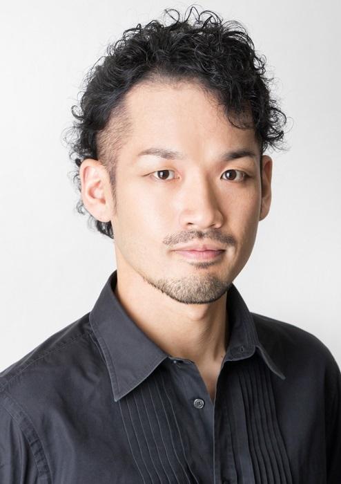 スレイダー 奈良坂潤紀