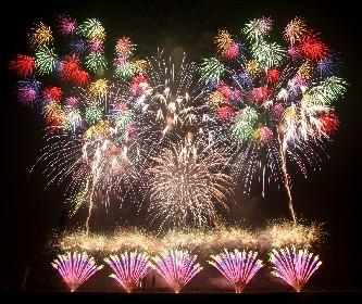 花火の佐倉、印旛沼湖畔にて『佐倉花火フェスタ2018』8/4(土)開催!
