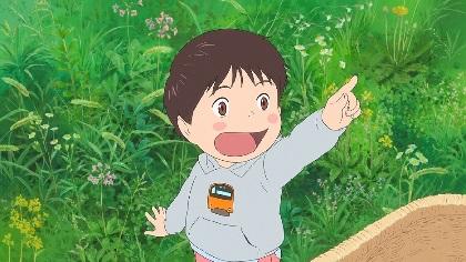 細田守監督のアニメ『未来のミライ』がアニー賞・長編インディペンデント作品賞を受賞 日本人監督作では初