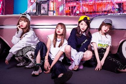 SILENT SIREN、7月に新シングルリリース決定 東名阪でワンマンライブも開催決定