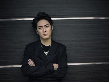 """間宮祥太朗インタビュー 「ぼくが映画に求めているのは""""驚き""""なんです」"""