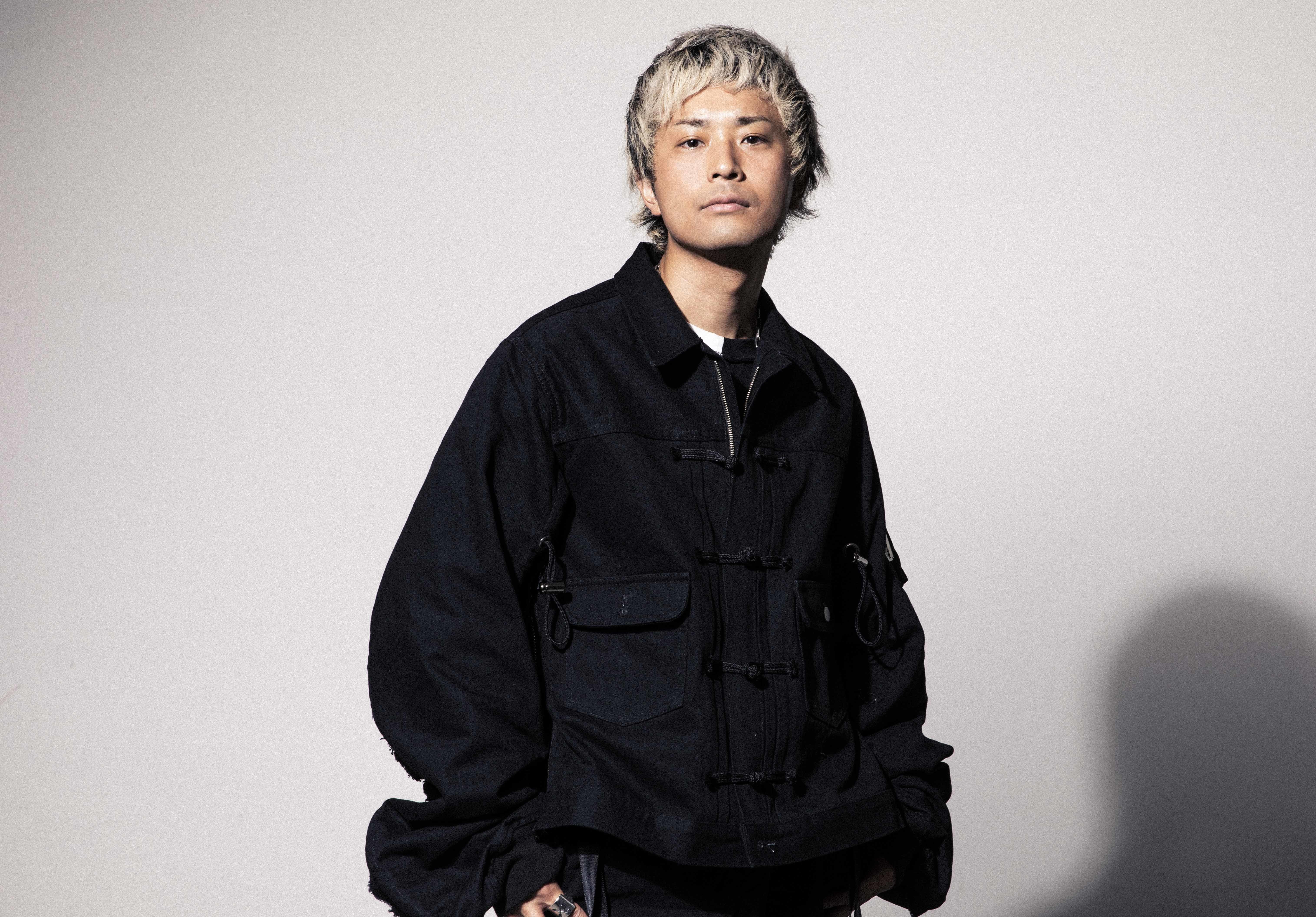 上杉研太(SUPER BEAVER / Ba)