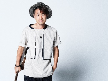 ナオト・インティライミ、フジテレビ『スカッとジャパン』のテーマ曲を再び担当
