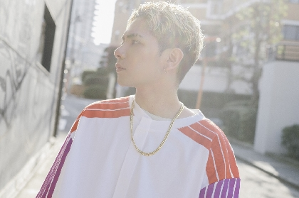 Rude-α、新曲「Beautiful Day」配信開始&MVフルバージョンも公開