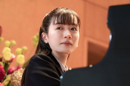 """永野芽郁が大粒の涙を流す場面、""""魔性の女""""演じる石原さとみの複雑な表情も 映画『そして、バトンは渡された』新場面写真6点を公開"""