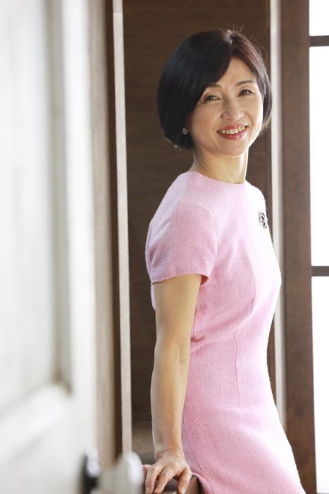 NORIKO(松尾紀子)/声の瞑想指導者