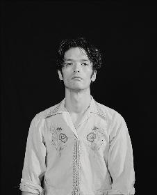 丸山康太(踊ってばかりの国)、ワンマンライブ『ハンマーリサイタル』を下北沢440にて開催決定 生配信も実施